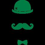 If You Moustache / Irish