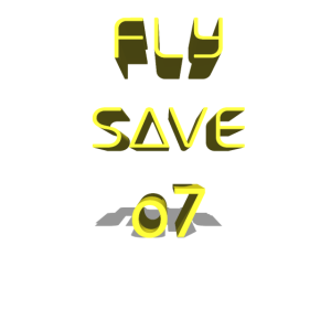 Fly Save 3D