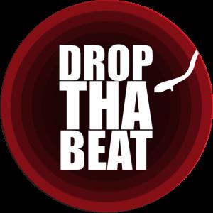 DropThaBeatRedRecordPlayer