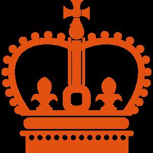 Die Krone der Königin