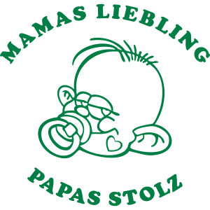 MAMAS LIEBLING PAPAS STOLZ