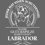 LABRADOR Schutzengel WILSIGNS