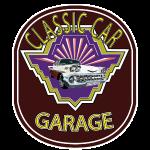 Classic Car Garage , Oldtimer