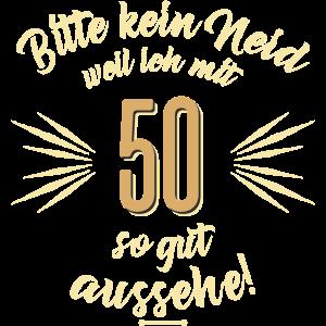 Bitte kein Neid 50