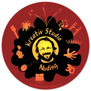 Kreativ Studio Nuding Design Logo
