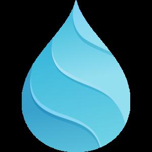 vectorstock 9416995 Wasser Logo 010