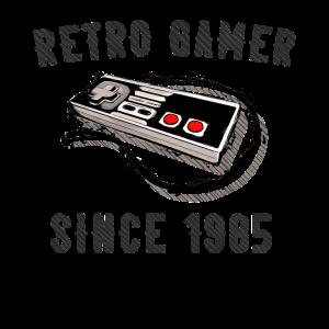 Retro Gamer 1985
