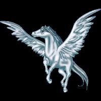 fliegen Pegasus