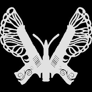 Butterfly Gun