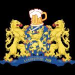 Koningsdag met bier, leeuwen en slogan
