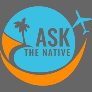 Ask the Native Original Logo