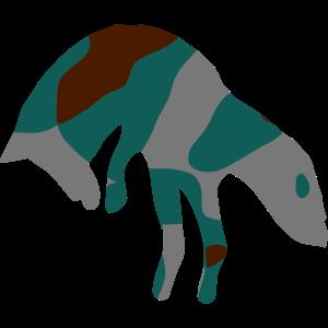 FOX - CAMO / CAMOUFLAGE