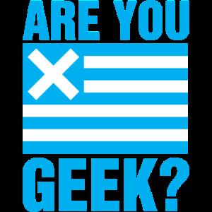 Sind Sie Geek?