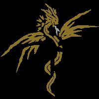 Dragon Sword by PurpleBlackDesign