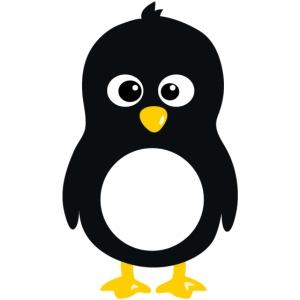 Pingouin linux