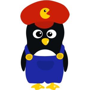 Pingouin Mario