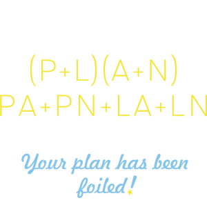 Teacher Shirt- Your Plan
