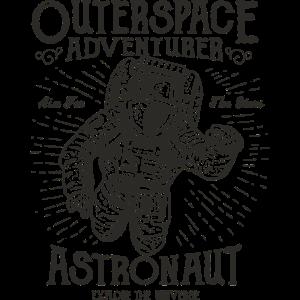 Astronautendesign