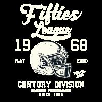 50s League