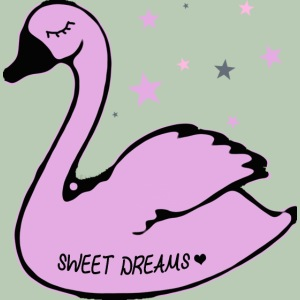 swan sweet dreams