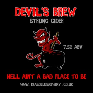 Devil s Brew For Black