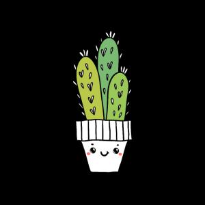 Kaktus Person