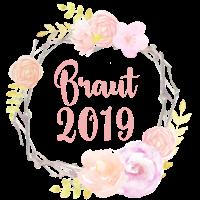 Braut 2019   Circle of Love