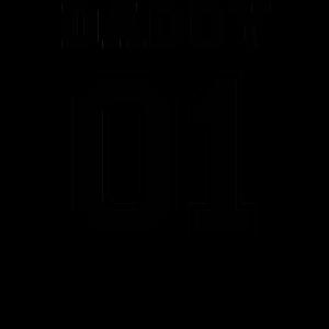 DADDY 01 - BLACK EDITION