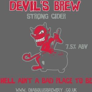 Devil s Brew VECTOR