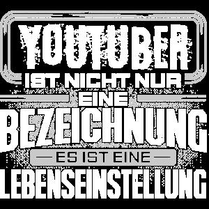 YOUTUBER - leben