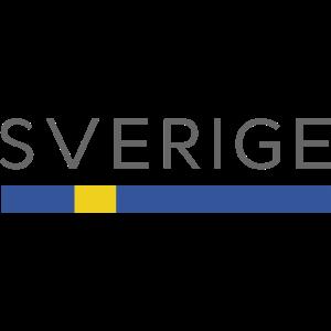 SVERIGE DESIGN - Schwedisches Schweden Geschenk