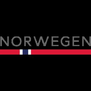 NORWEGEN WM DESIGN - Norwegisches Fußball Geschenk