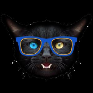 Tier Katze lulnette Elritzen Fantasie 402