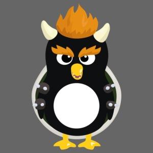 Pingouin Bowser