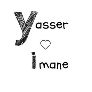 Yasser et Imane