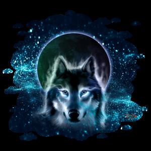 Wolfmond