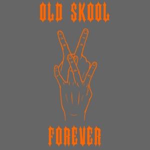 Old Skool Vee Dub