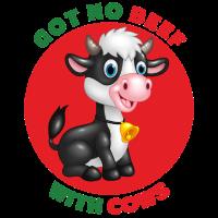 Kein Rindfleisch mit Kühen