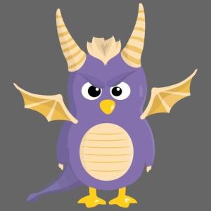 Pingouin Spyro