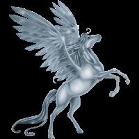 Pegasus Aufzucht