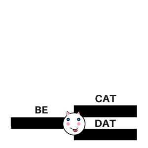 Be Dat Cat | Alf Da Cat