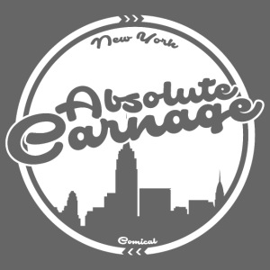 Absolute Carnage - White