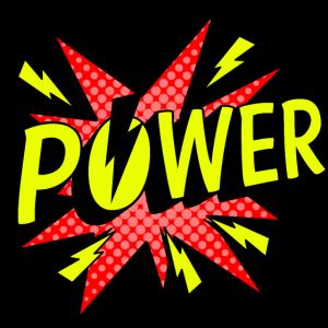 Power - Comic