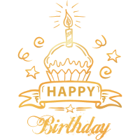 Happy Birthday Geburtstag Geschenks
