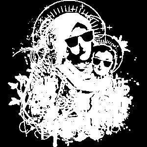 Heilige Punk Familie