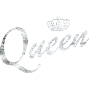Queen Partnerlook King & Queen Geschenk