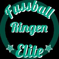 Fussball kann jeder Ringen nur die Elite