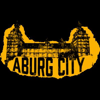 Aburg City 2018 - Aburg City 2018 nur hier erhältlich! - Stadt,Schloss,Aschaffenburg,2018