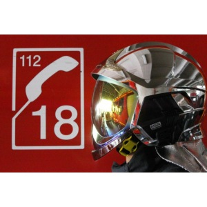 pompier 18