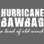 Hurricane Bawbag